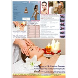 Aromaline Wellnesskalender